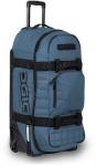 Сумка На Колесах Для Экипировки OGIO RIG 9800 Basalt Blue Limited Edition