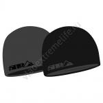 Шапка 509 Reversible двухсторонняя унисекс Black Gray F09002300-002