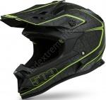 Шлем 509 Altitude Lime Green