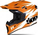 Шлем 509 Tactical Orange