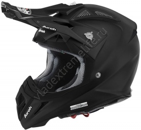 Шлем Airoh Aviator 2.2 Color Black Matt