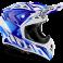 Шлем Airoh Aviator 2.2 Flash Blue