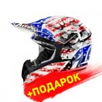 Шлем Airoh CR901 PATRIOT