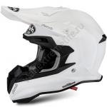 Шлем Airoh Terminator 2.1 White Gloss