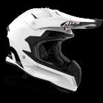 Шлем Airoh Terminator Open Vision White Gloss