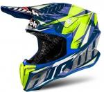 Шлем Airoh Twist Iron Blue Gloss