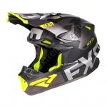 Шлем FXR Blade 2.0 Carbon Evo Black Hi Vis 190604-1065