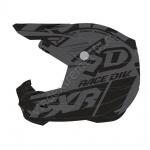 Шлем FXR Blade 2.0 Carbon Race Div Black Ops 190603-1010