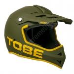 Шлем TOBE Vertex Dark Olive