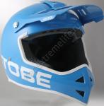 Шлем TOBE Vertex Gloss Hawaiian Ocean