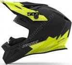 Шлем Карбоновый 509 Altitude Carbon Chris Burandt С Застежкой Fidlock 509-HEL-ACC8