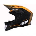 Шлем Карбоновый 509 Altitude Carbon Fidlock (ECE) Off Grid Orange F01000500-140-401