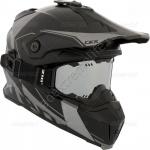 Шлем снегоходный CKX TITAN CLIFF Серый