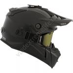 Шлем снегоходный CKX TITAN SOLID, черный