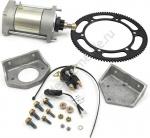 0745-434 Комплект Электростартера Для Arctic Cat Bearcat 570