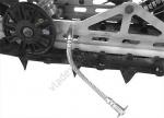 1401-HR Скребки DURAFLEX HI-Roller