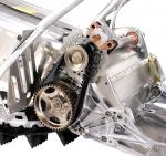2206328 Ремень КПП Для Polaris PRO RIDE 2205250, 2204967