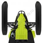 2880383-630 Защита Днища Ultimate Лимонная Для Polaris AXYS