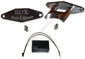 50060 Выпускные Клапана Black Diamond Xtreme Для Arctic Cat 800