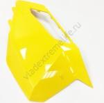 517305527 Боковая Панель Желтая Левая Для Ski Doo SKANDIC 517304833