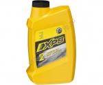 619590106 Масло BRP XPS 2T Моторное Синтетическое 1л Для Ski Doo 293600132