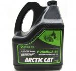 6639-153 Масло Моторное Минеральное 2 Тактное Formula 50 Для Arctic Cat 5639-476