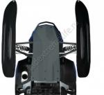 860200287 Защита Днища Полная Черная Для Ski Doo REV-XP