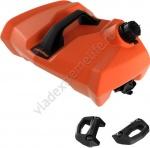 860200585 Быстросъемная Топливная Канистра LinQ С Крепежом Для Ski Doo 860200733