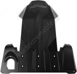 860200605 Защита Днища Полная Черная Для Ski Doo REV-XM