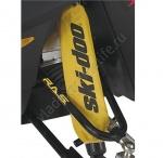 860201130 Чехол Желтый Для Амортизатора Для Ski Doo