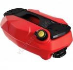 860201265 Быстросъемная Топливная Канистра LinQ С Крепежом Для Ski Doo Gen4