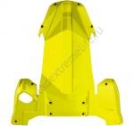 860201441 Защита Днища Полная Ярко Желтая Для Ski Doo Gen4