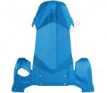 860201583 Защита Днища Полная Синяя Для Ski Doo Gen4