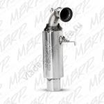 MBRP RACE Облегченный Глушитель Для E-TEC 600\800