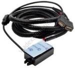 RSI Кабель USB для Ski-Doo