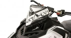 SKINZ Next Level Ветрозащитная Вентиляционная Сумка Для Polaris AXYS