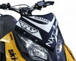 SKINZ Next Level Ветрозащитная Сумка Для Ski-Doo REV-XM