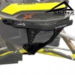 SKINZ Rasmussen Передний Усиленный Бампер Для Ski Doo Gen4