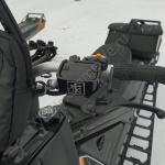 TKI Защита Бачка Тормозной Жидкости Для Ski Doo 507032478