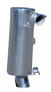 Облегченный Глушитель SLP Для Polaris 800 2013-15