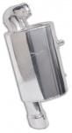 Облегченный Глушитель SLP Для Polaris AXYS RMK 800