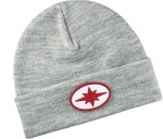 2860600 Шапка Серая POLARIS Men's Ellipse Beanie Gray