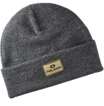2860601 Шапка Черная POLARIS Men's Knit Beanie Black