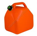 Канистра Пластиковая Для Бензина 20 Литров Для Заправки Снегохода