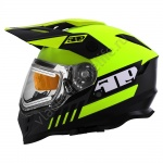 Шлем 509 Delta R3 2.0 Fidlock (ECE) Hi-Vis F01003300-501