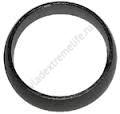 Металлическое кольцо SLP Single Pipe to Y-Pipe 2011-UP Polaris 800