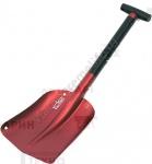 SC-12501RD SPI Лопата Складная Алюминиевая Красная