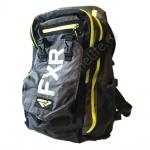 Рюкзак FXR Ride Black/Char/Hi-Vis 203202-1065