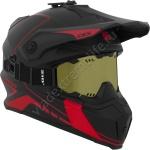 Шлем снегоходный CKX TITAN ATLAS, Красный