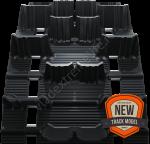 """Гусеница Композит Talon M 770 3R 15""""x156х3,0 Для Polaris Axys"""
